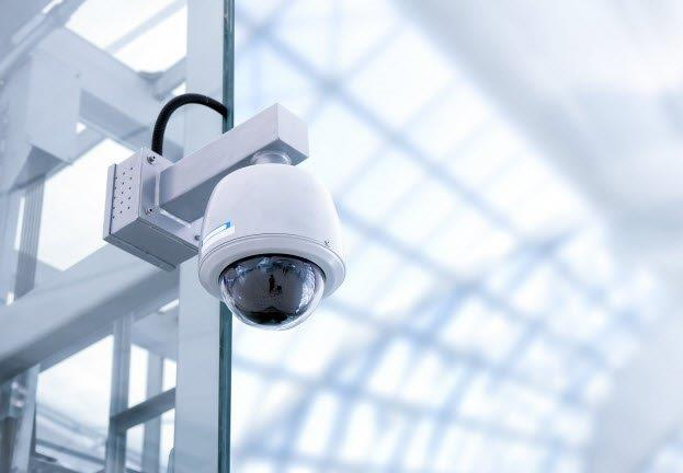Cameras de segurança sp