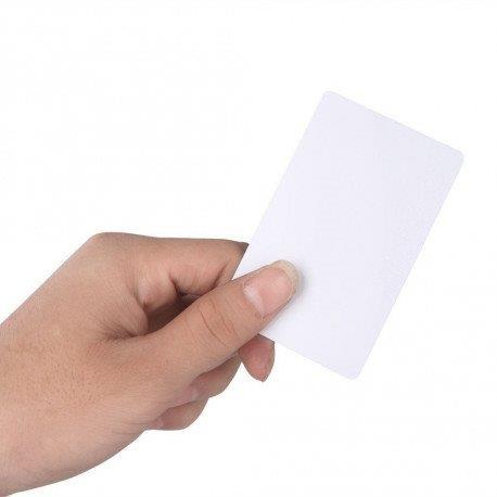 Cartão de acesso por proximidade