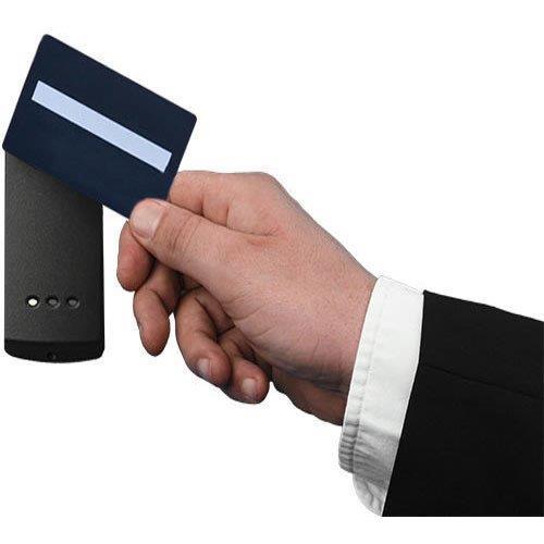 Cartão de proximidade para controle de acesso