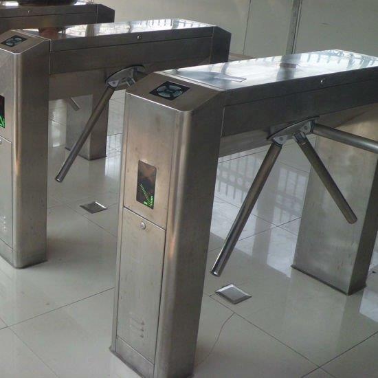Empresas de catracas eletronicas