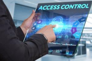 Soluções para controle de acesso
