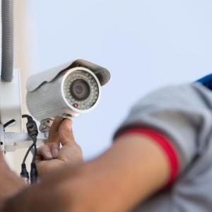 Preco de instalação de câmeras de segurança